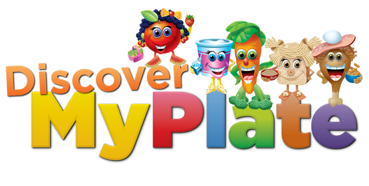 Teaching clip patient education. Discover myplate nutrition for