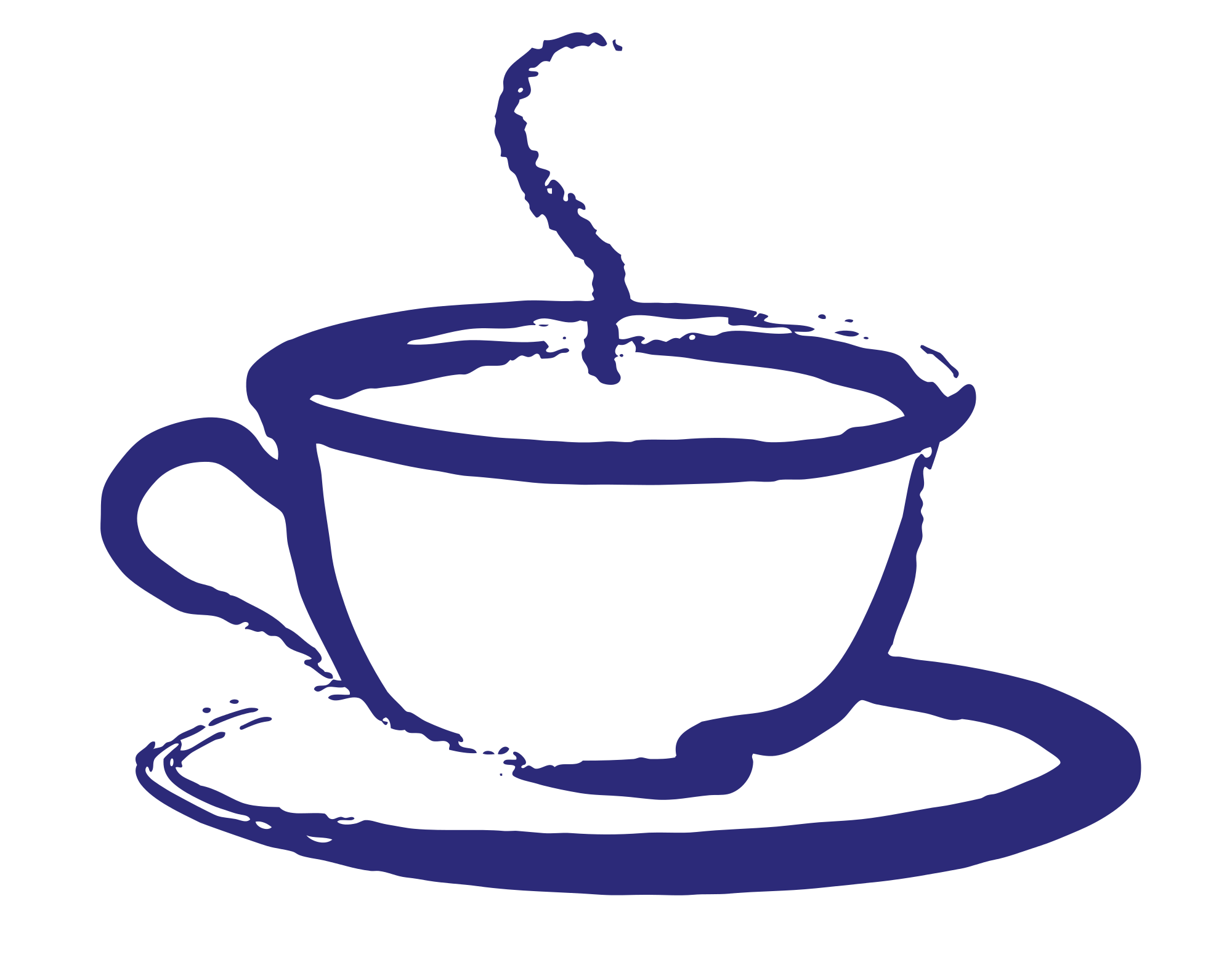 teacup svg sketch
