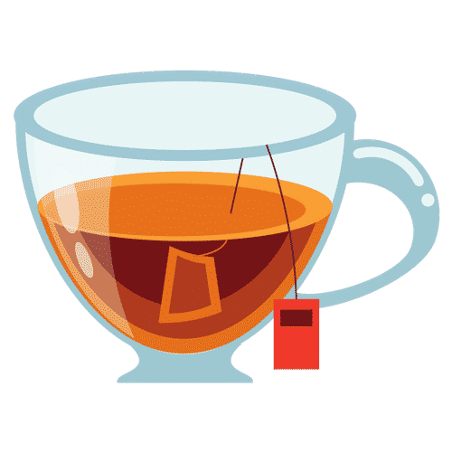 Teacup clipart orange. Tea cup e s