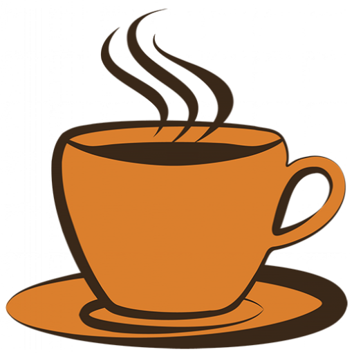 Teacup clipart orange. Amazon com coffee browser