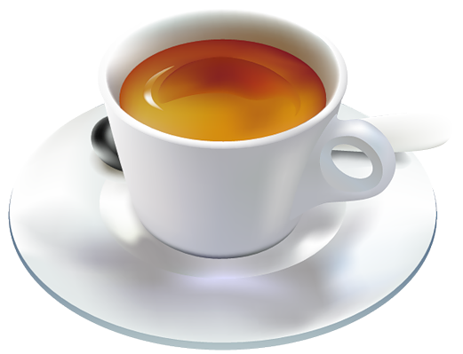 Teacup clipart refreshments. Cup of coffee png