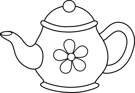 Teapot clipart teapot japanese. Teacup free download best