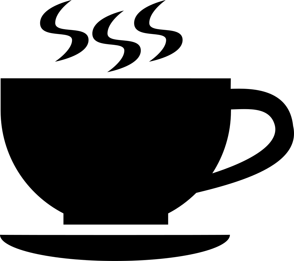 Teacup svg vector. Intelligent object png icon