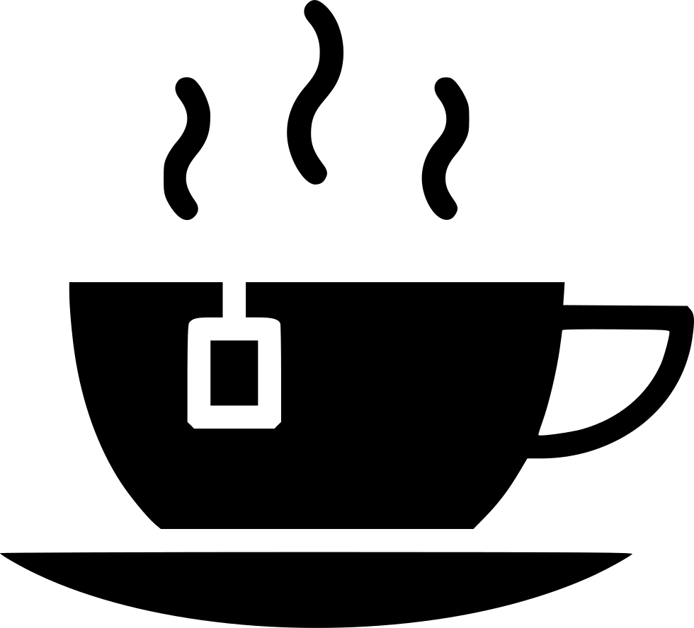 Teacup svg file free. Tea cup png icon