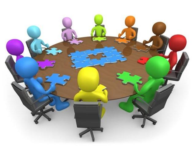 Here s how to. Team clipart team meeting png free download