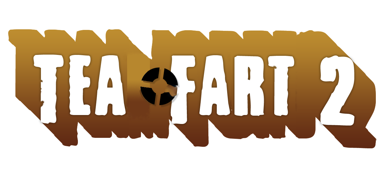 Team fortress 2 logo png. Tea fart know your