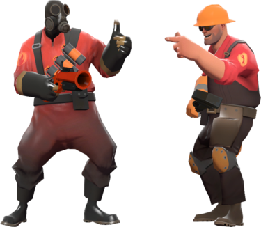 Team fortress 2 png. Responses official tf wiki