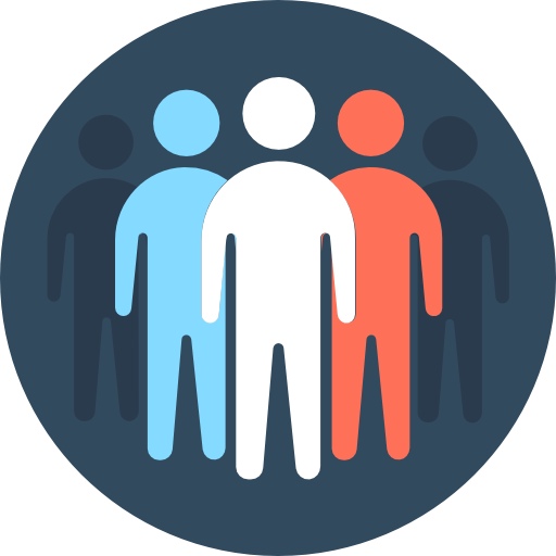 Team icon png. Free people icons