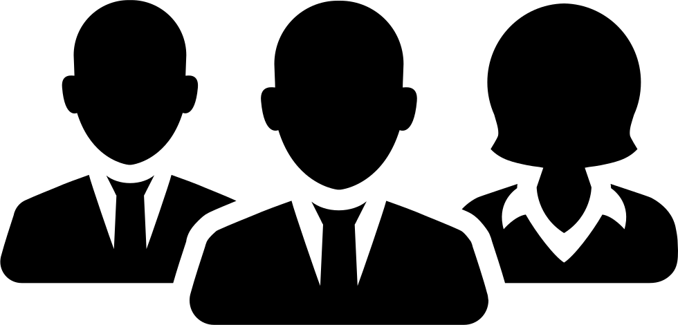 Team icon png. Workers svg free download