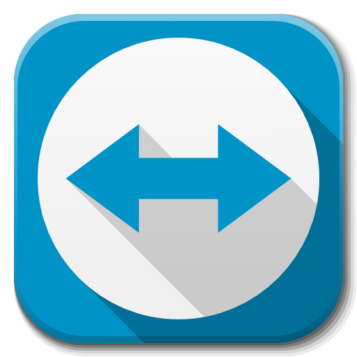 Team viewer png. Teamviewer save icon format