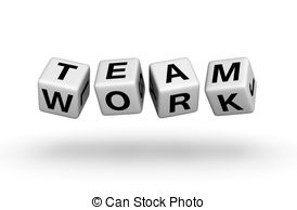 Teamwork clipart. And stock illustrations vector vector freeuse