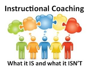 Teamwork instructional coach
