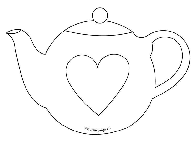 Teapot clipart mothers day. Perfect templates pictures professional
