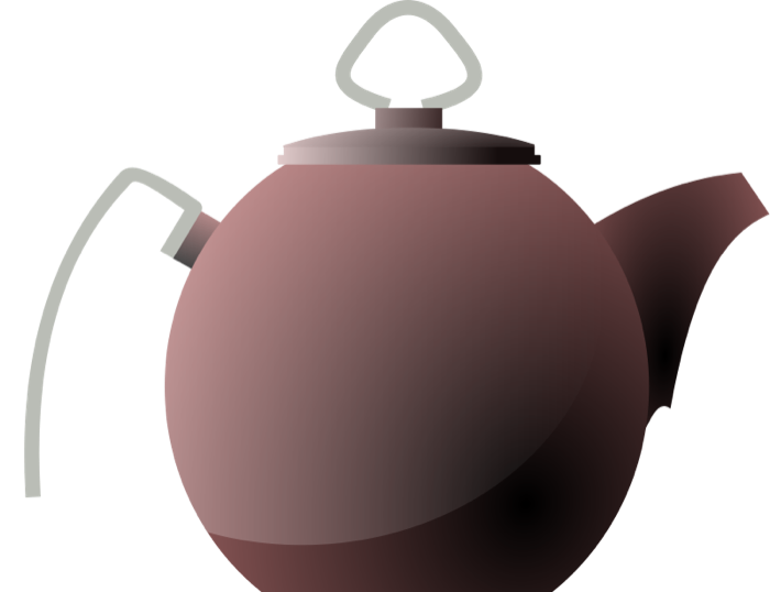 Teapot clipart teapot japanese. Coffee tea and animated