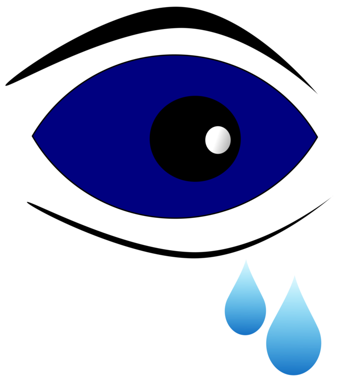 Tear clipart eye tear. Drops lubricants tears computer