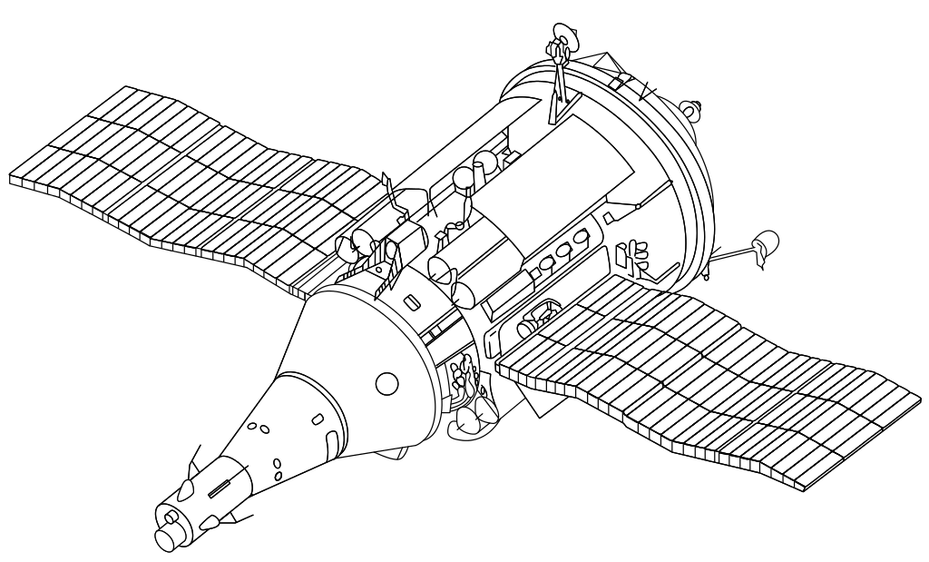 Tec drawing spacecraft. File tks svg wikimedia