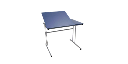 Tech drawing table. Technical desk desks furnware