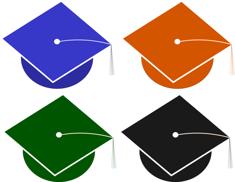 Graduation ceremony student high. Yearbook clipart clip art image library download