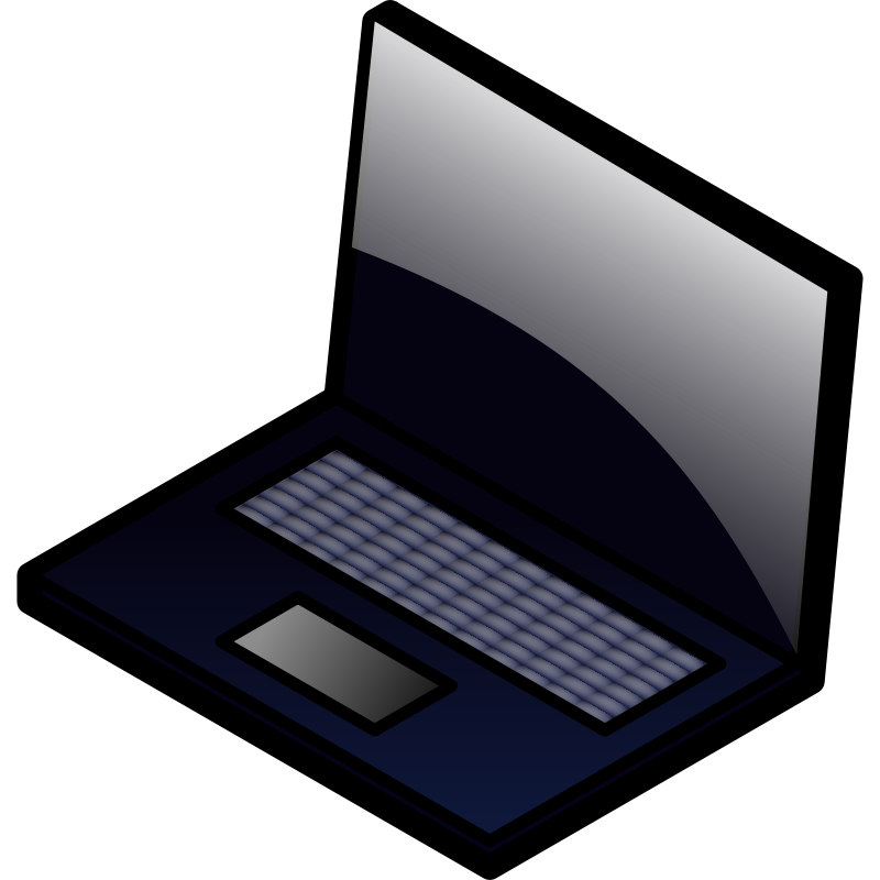Technology clipart laptop. Free pictures and images