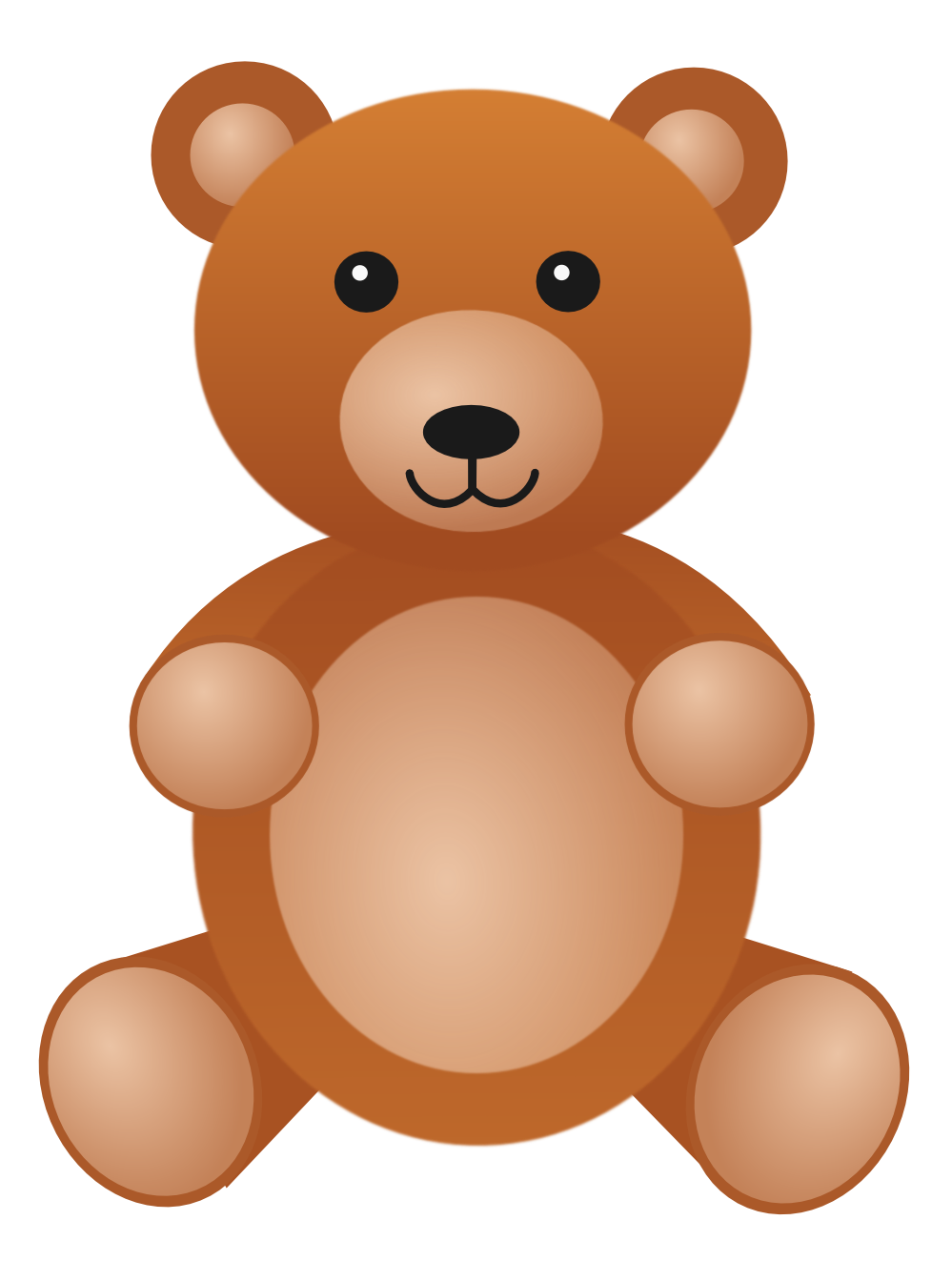 Teddy bear clip art png. Images best free clipart