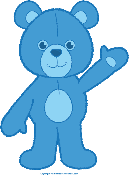 Teddy bear clipart png. Click to save image