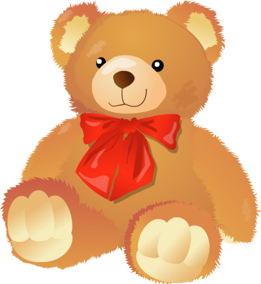Teddy bear clipart png. Free