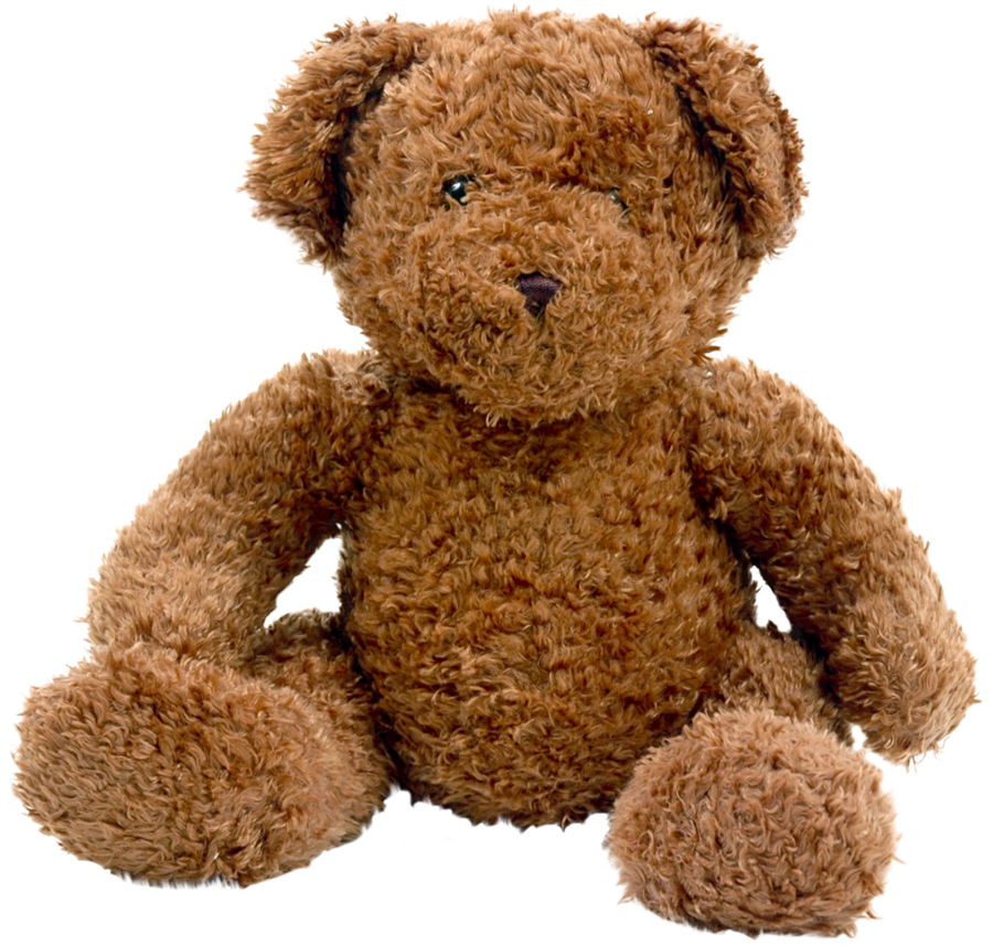 zombies teddy bear png