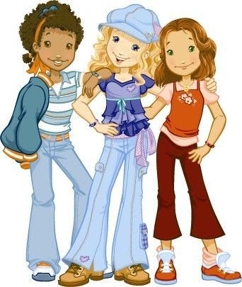 Teen clipart animated. Best images on
