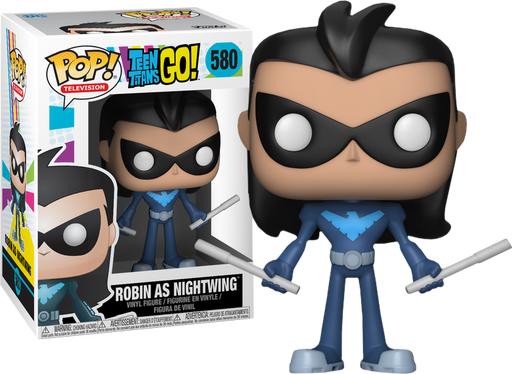 Teen titans robin png. Go as nightwing pop