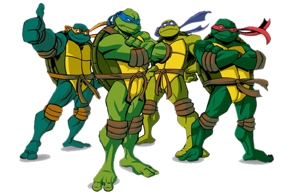Teenage mutant ninja turtle png. Tmnt free transparent images