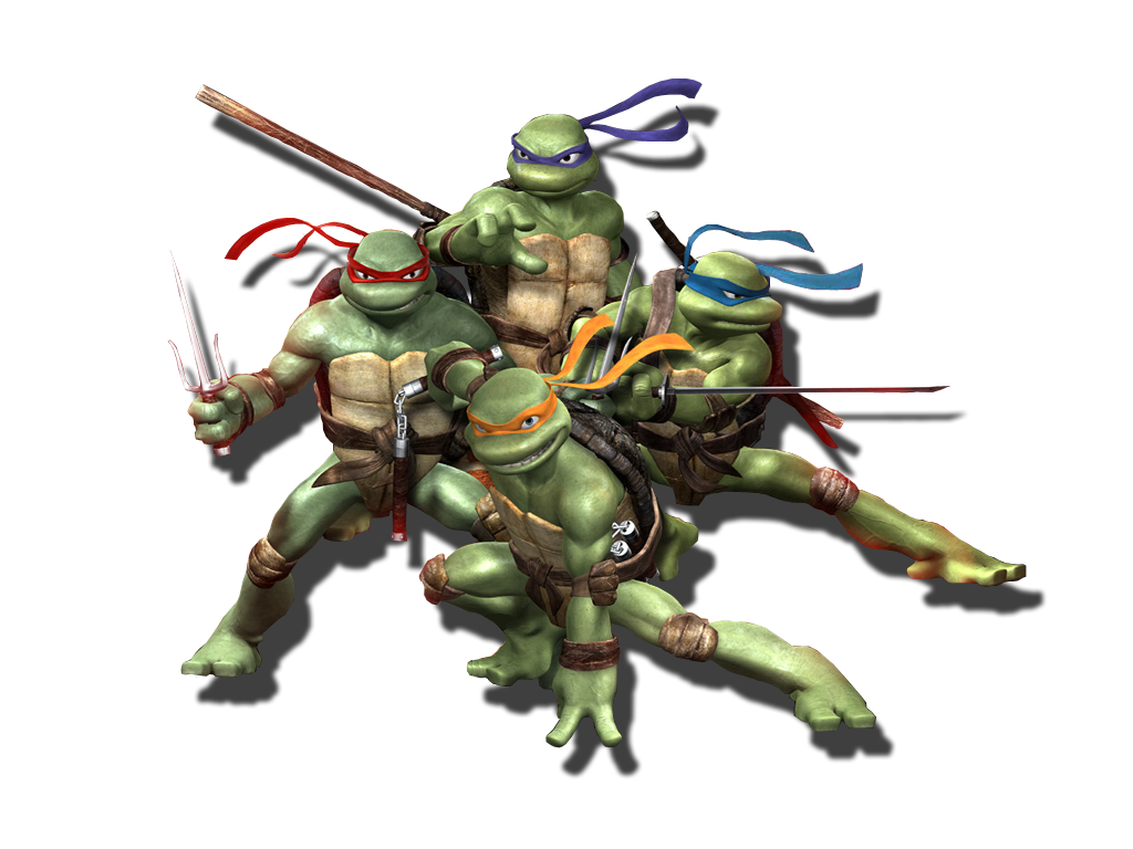 Teenage mutant ninja turtles png. Picture mart