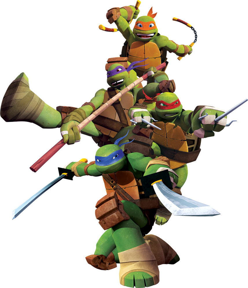 Teenage mutant ninja turtles png. Image epic rap battles