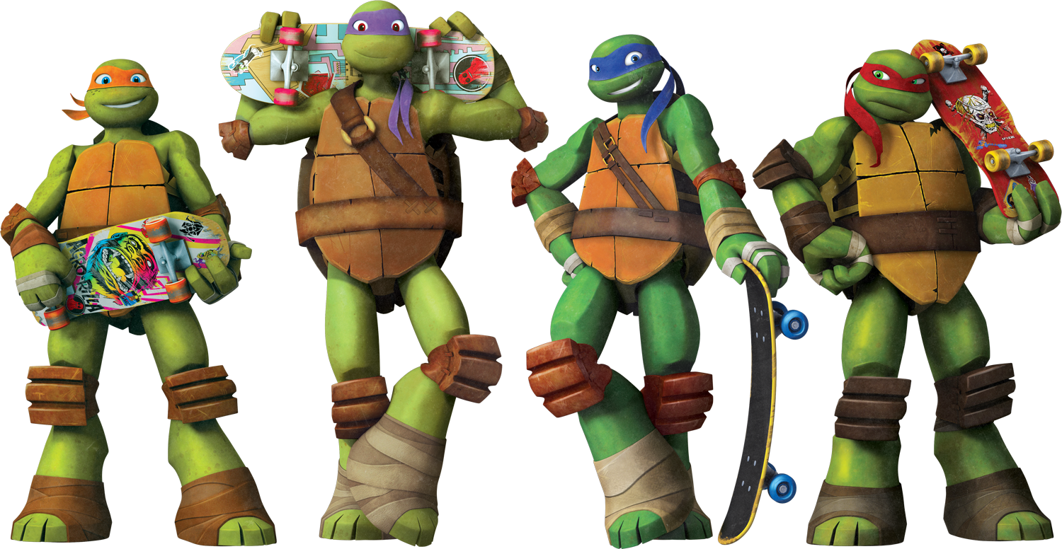 Teenage mutant ninja turtles png. Image stars cast leonardo