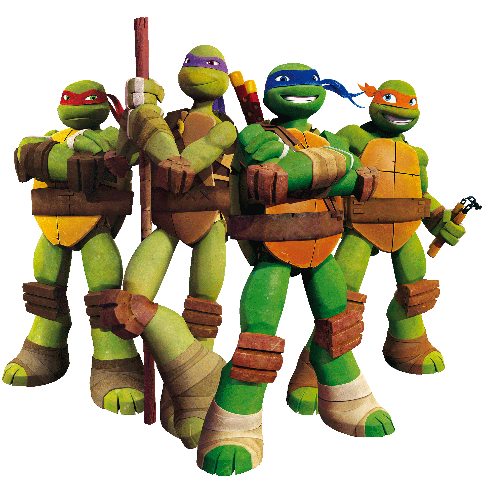 Teenage mutant ninja turtles png. Secrets of the sewer