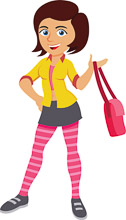 Teenager clipart. Search results for clip