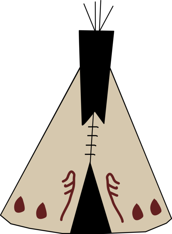 Wow clipart like. Tipi native americans in