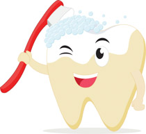 Teeth clipart character. Search results for toothpaste
