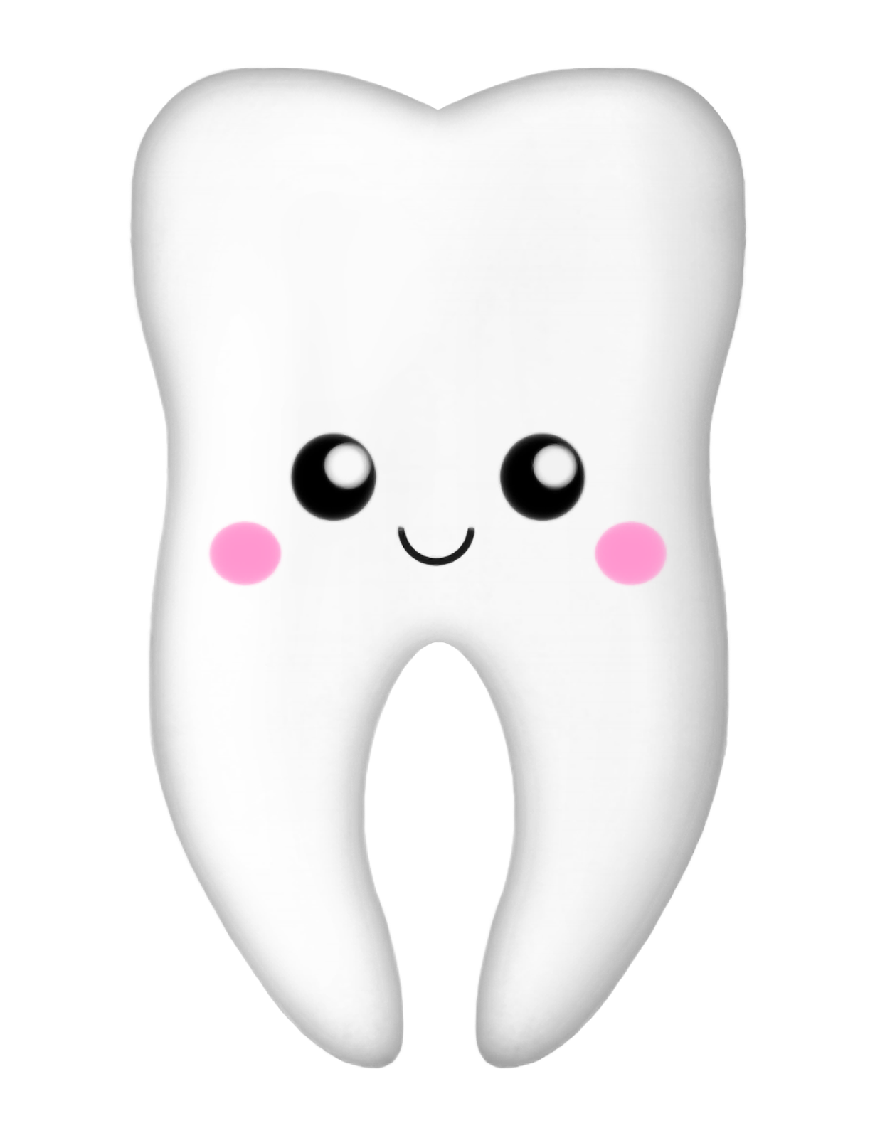 toddler vector first tooth