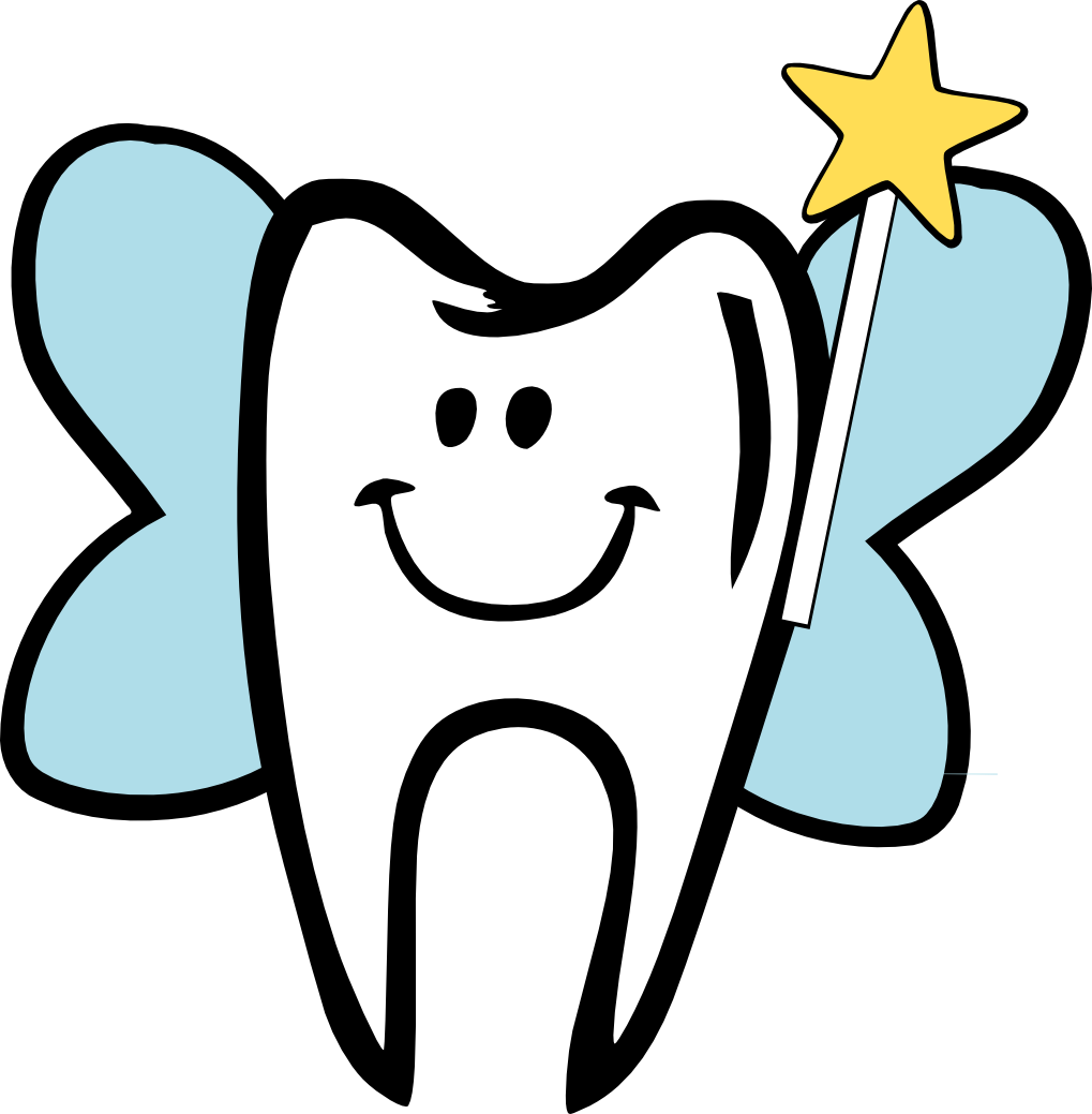 Tooth fairy boy or. Teeth clipart png picture royalty free library