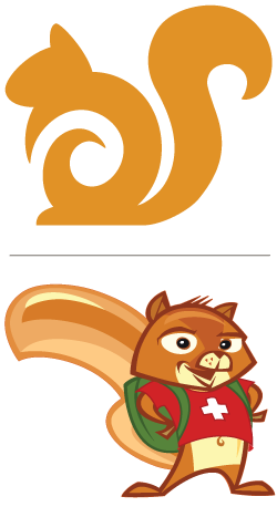 Teeth clipart squirrel. Be the store your