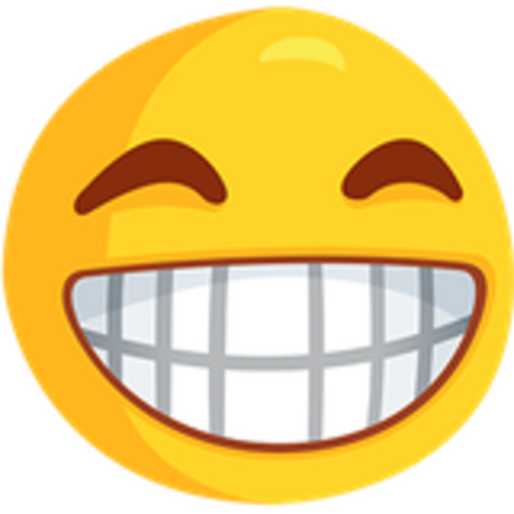 Teeth emoji png. Some thoughts on the