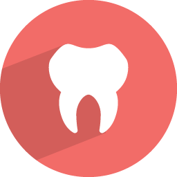 Teeth icon png. Medical health iconset graphicloads
