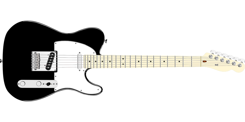 telecaster drawing parts a