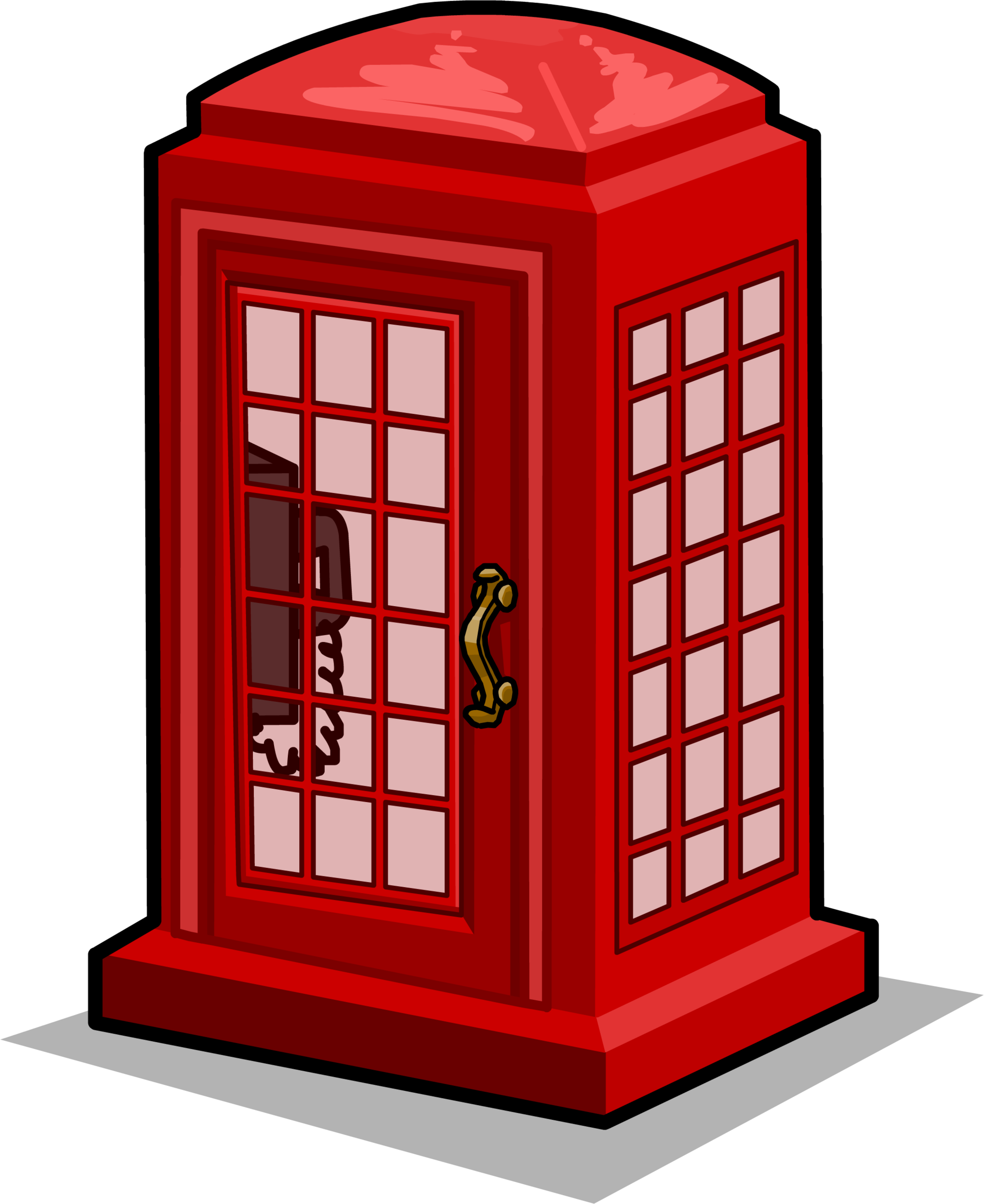 Telephone booth png. Images free download