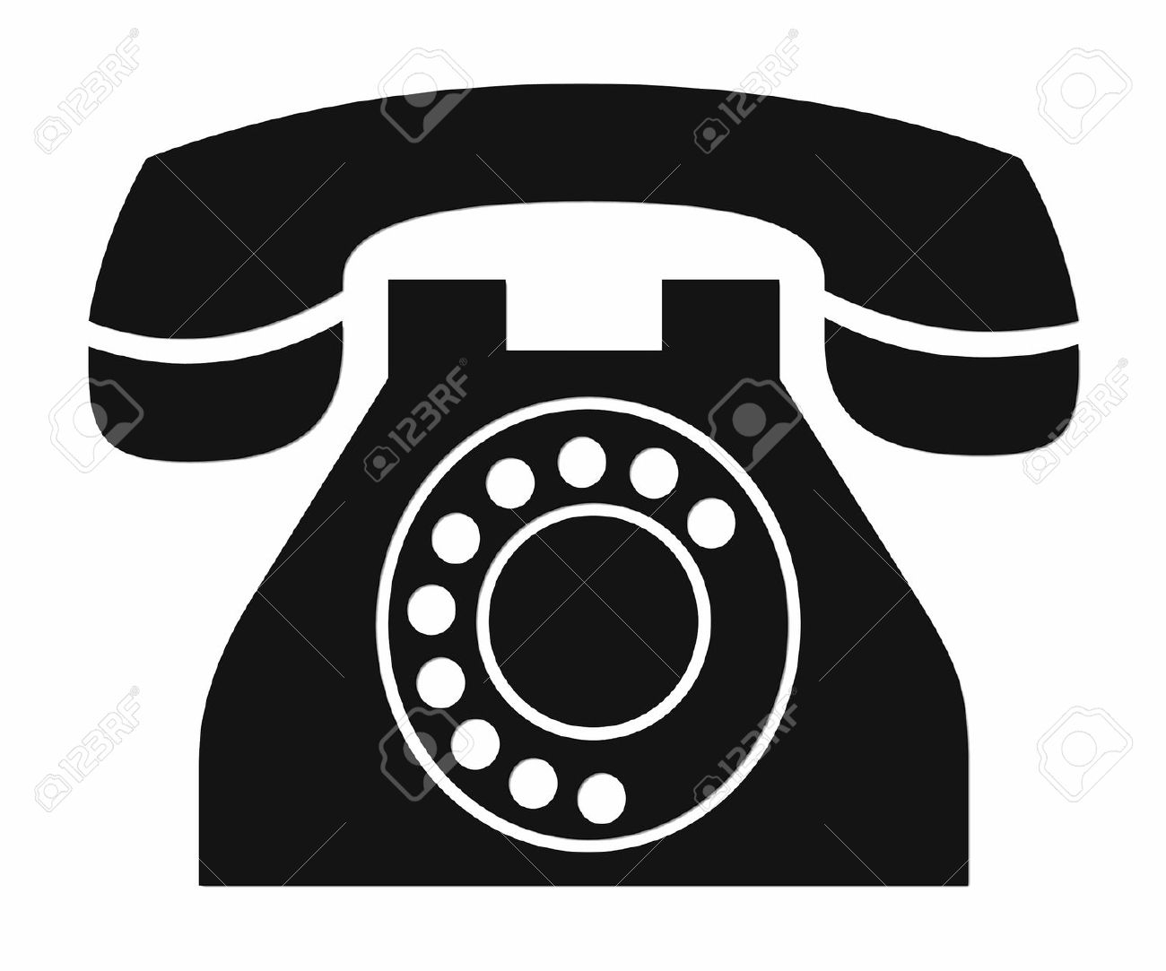 Telephone clipart. Awesome gallery digital collection