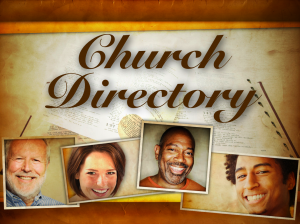Telephone clipart church directory. Technology thinking out loud