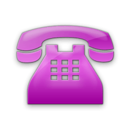 Telephone clipart clip art pink. Phone library purple cliparts