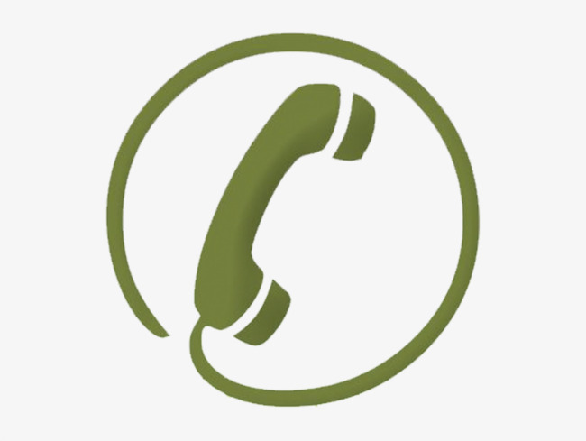 Telephone clipart logo. Png images vectors and