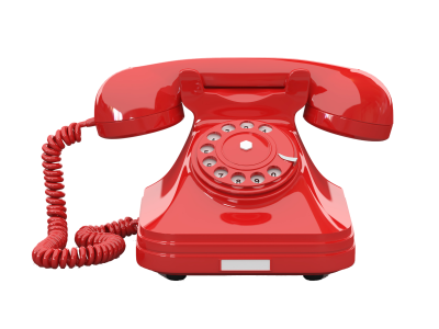 Telephone clipart red telephone. Download free png photo