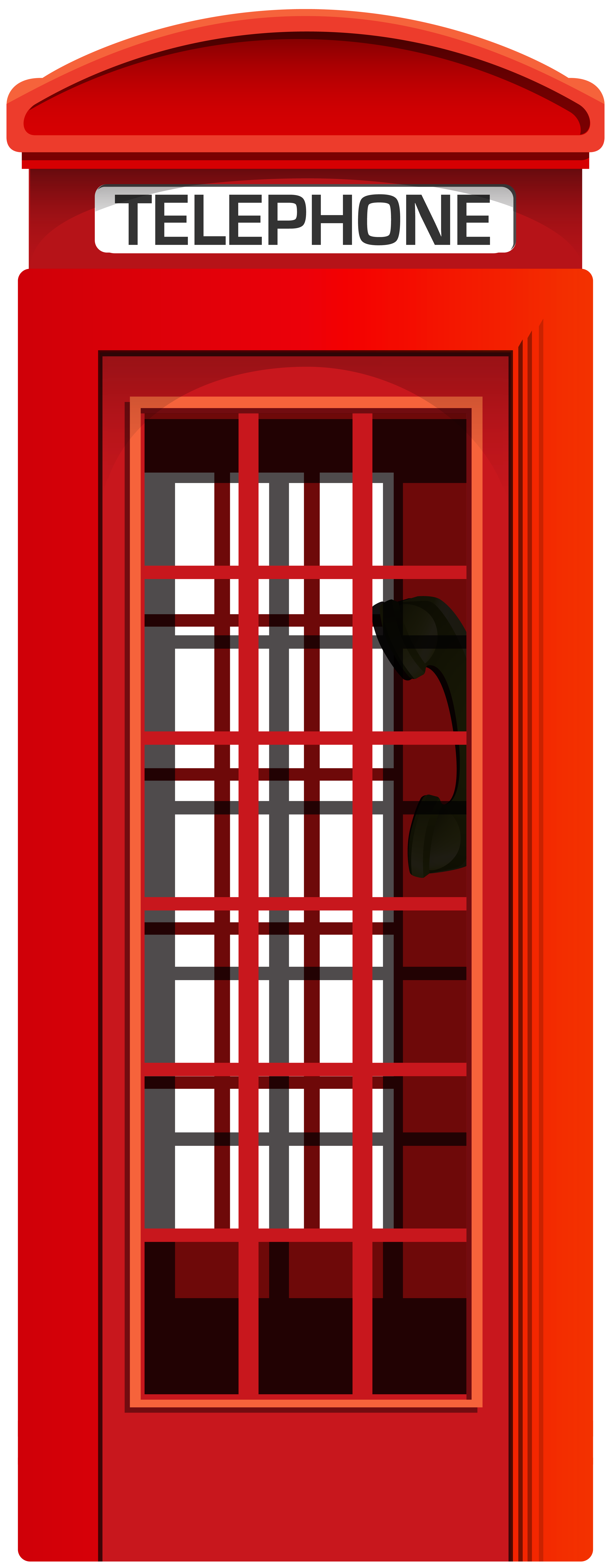 Telephone clipart red telephone. Booth png clip art